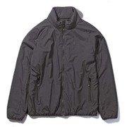 ベントレックスハイブリッドジャケット Ventlex Hybrid Jacket 5113024 ブラック Lサイズ [アウトドア 中綿ウェア メンズ]