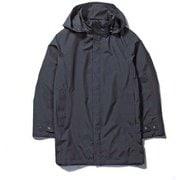 ワイザーコート Wiser Coat 5113028 インクブルー XLサイズ [アウトドア コート メンズ]