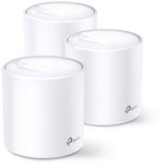 Deco X20 3P [新世代 Wi-Fi 6 AX1800 メッシュ Wi-Fi システム Deco X20 3個パック]