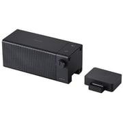 SP-TVWT01CBK [TVスピーカー/ワイヤレス/2.4GHz/手元スピーカー/AFFINITY SOUND/TVWT01/ブラック]