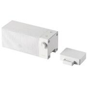 SP-TVWT01CWH [TVスピーカー/ワイヤレス/2.4GHz/手元スピーカー/AFFINITY SOUND/TVWT01/ホワイト]