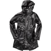 UL RAIN CORT BLACK L [レインコート ブラック Lサイズ]
