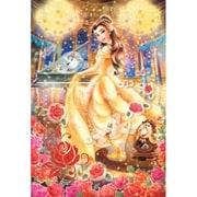 73-303 ポップアップパズルデコレーション 美女と野獣 Belle Dreamy Dance(ベル ドリーミングダンス) [ジグソーパズル 300ピース(完成サイズ:26×38cm)]
