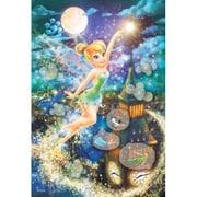 73-305 ポップアップパズルデコレーション ピーターパン Tinker Bell Fairy Magic(ティンカーベル フェアリーマジック) [ジグソーパズル 300ピース(完成サイズ:26×38cm)]