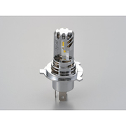97430 [BELLOF LEDヘッドランプバルブ Precious Ray Z H4 6500K]