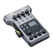 PodTrak P4 [4-Track Podcast Recorder]