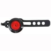 P&P COMPONENTS SL-R9RC [リアライト 色:黒 明るさ:9ルーメン バッテリー容量:220mAh ブラケット対応径:φ20~40mm 重量:20g 入力ポート:microUSB Type-B]