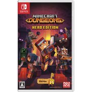Minecraft Dungeons Hero Edition [Nintendo Switchソフト]
