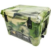 クーラーボックス ARMY CAMO 35QT(33.1L) [アウトドア クーラーボックス]
