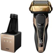 IZF-V990 N [往復式6枚刃 メンズシェーバー Z-DRIVE ハイエンドシリーズ 洗浄器付 ゴールド]