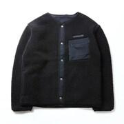 シアトルマウンテンジャケット PM3812 010 BLACK XLサイズ [アウトドア ジャケット メンズ]