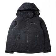 レイクパウエルジャケット PM3819 010 BLACK XLサイズ [アウトドア ジャケット メンズ]