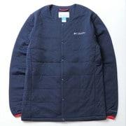 ブリルスプリングスジャケット Brill Springs Jacket PM3808 425 Columbia Navy XLサイズ [アウトドア ジャケット メンズ]