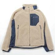 アーチャーリッジジャケット PM3743 271 ANCIENT FOSSIL XLサイズ [アウトドア フリース メンズ]
