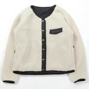シアトルマウンテンウィメンズジャケット Seattle Mountain Women's Jacket PL3190 022 Stone Sサイズ [アウトドア フリース レディース]