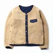シアトルマウンテンウィメンズジャケット Seattle Mountain Women's Jacket PL3190 214 Beach Sサイズ [アウトドア フリース レディース]