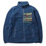 バックアイスプリングスウィメンズジャケット Buckeye Springs Women's Jacket PL3225 425 Columbia Navy Mサイズ [アウトドア ウェア レディース]