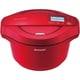 KN-HW24F-R [水なし自動調理鍋 HEALSIO(ヘルシオ) ホットクック 2.4L レッド系]
