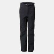 ドライピークパンツ Drypeak Pant OE9710 090 Black XLサイズ [アウトドア レインパンツ メンズ]