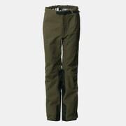 ドライピークパンツ Drypeak Pant OE9710 213 Peatmoss XLサイズ [アウトドア レインパンツ メンズ]