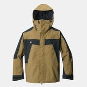 パラダイムジャケット Paradigm Jacket OE9711 253 Raw Clay Lサイズ [アウトドア レインジャケット メンズ]
