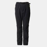 アセントパンツ OE9716 090 Black Lサイズ [アウトドア パンツ メンズ]