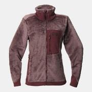 モンキー フリース JK Monkey Fleece Jacket OL9068 249 WARM ASH Sサイズ [アウトドア フリース レディース]