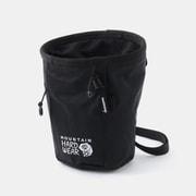 アフター シックス チョーク バッグ After Six Chalk Bag OE9723 090 BLK REG [クライミング チョークバッグ]