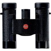 ライカ ウルトラビット 8x20 レザー ブラック 40605 [双眼鏡]