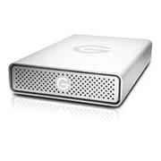0G10825-1 [G-DRIVE USB G1 18TB シルバー]