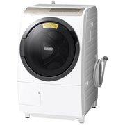 BD-SV110FL W [ドラム式洗濯乾燥機 ビッグドラム 洗濯11kg/乾燥6kg 左開き ホワイト]