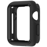 77-63618 [EXO EDGE ケース for Apple Watch Series 3 42mm Black]