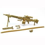 LittleArmory リトルアーモリー LA064 MG3KWSタイプ [1/12スケール フィギュアアクセサリ]