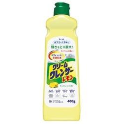 ヨドバシ.com - 第一石鹸 DAIICHI DSKクリームクレンザーレモン 400g 通販【全品無料配達】
