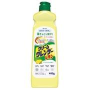 DSKクリームクレンザーレモン 400g
