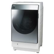ES-W113-SL [ドラム式洗濯乾燥機 洗濯11.0kg/乾燥6.0kg 左開き 除菌機能 シルバー系]