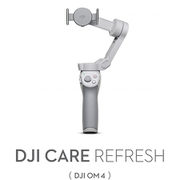 CARDO4 [アフターサービスプラン Card DJI Care Refresh 1-Year Plan (DJI OM 4) JP]
