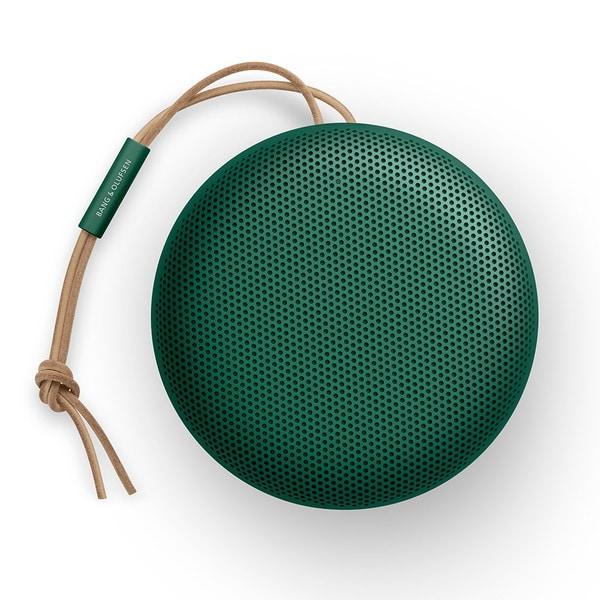 Beosound A1 2nd Gen(第2世代) [Bluetoothスピーカー グリーン]