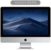 iMac 21.5インチ 4K 3.6GHzクアッドコア第8世代Intel Core i3プロセッサ メモリ16GB Fusion Drive1TB Magic Keyboard Magic Mouse2 カスタマイズモデル(CTO) [Z147000WZ]