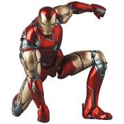 MAFEX IRON MAN MARK85 Endgame Ver. [塗装済み可動フィギュア]