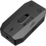 CY-NSSAM-BK [Nintendo Switch 用 スマホオーディオミキサー ブラック]