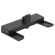 CY-NSBTMS-BK [Nintendo Switch / Nintendo Switch Lite 用 Bluetoothオーディオトランスミッター スリム ブラック]