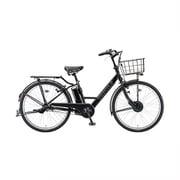ST6B41 3P10UA0 [電動アシスト自転車 ステップクルーズe 26型 内装3段変速 T.Xクロツヤケシ]
