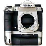 PENTAX K-1Mark II Silver Edition [Silver Edition本体+バッテリーグリップ「D-BG6 Silver Edition」+専用化粧箱]