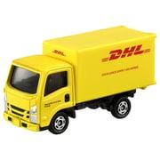 トミカ No.109 DHLトラック(箱) [ミニカー]
