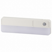 NIT-BLA6JRC-W [LEDナイトライト 人感明暗センサー式 乾電池式 単3×3本]