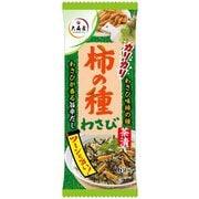 柿の種 わさび茶漬 6袋