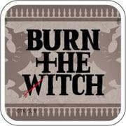 BTW-05A [USB2ポート ACアダプタ BURN THE WITCH(バーン・ザ・ウィッチ) ロゴ]