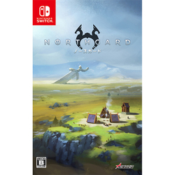 Northgard(ノースガード) [Nintendo Switchソフト]