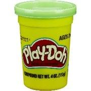 B6756 Play-Doh(プレイ・ドー) ねんど シングル缶 みどり [対象年齢:2歳~]
